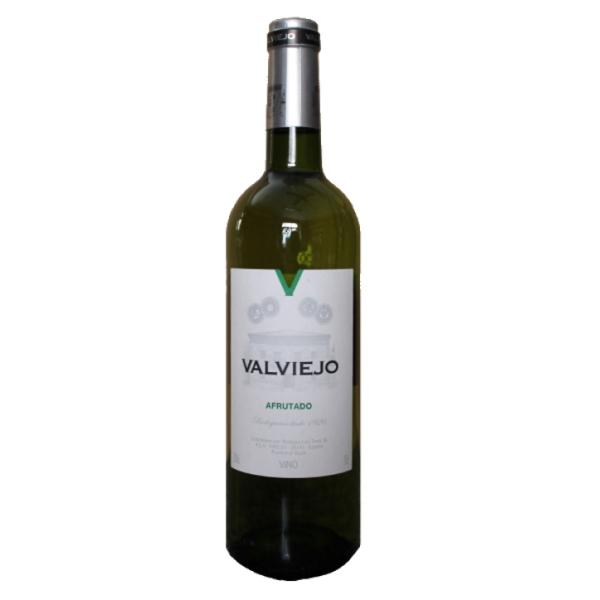 Vino-blanco-afrutado-Valviejo