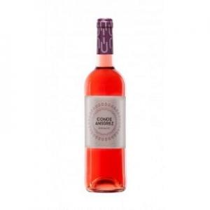 vino-rosado-conde-ansurez-cigales