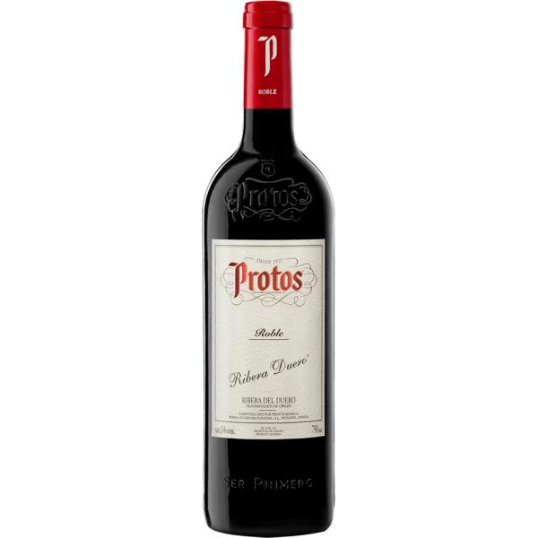 vino-tinto-ribera-del-duero-Protos-roble