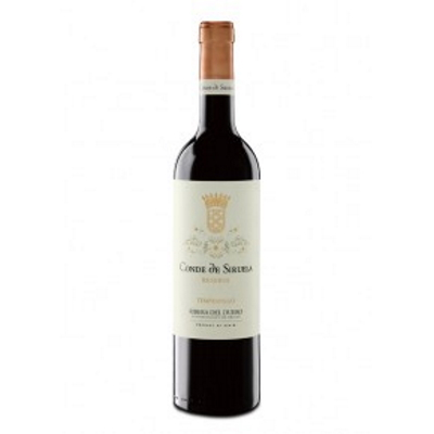 vino-tinto-ribera-del-duero-conde-siruela-reserva