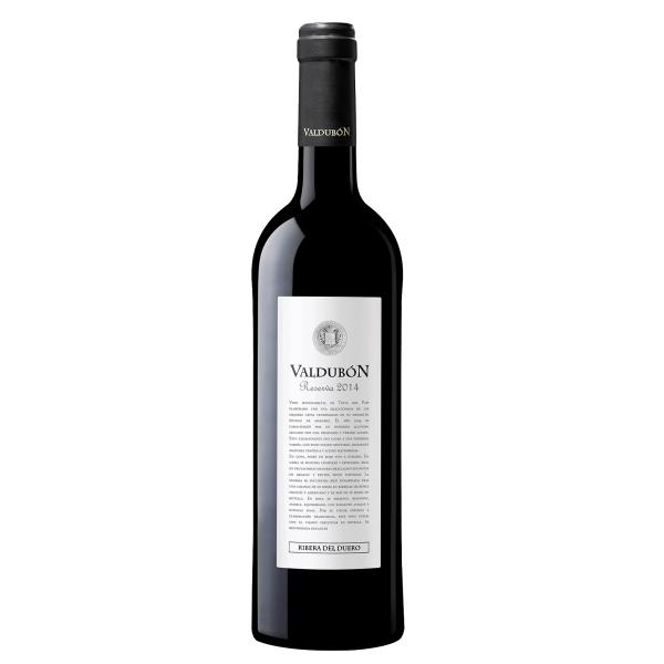 vino-tinto-ribera-del-duero-valdubon-reserva