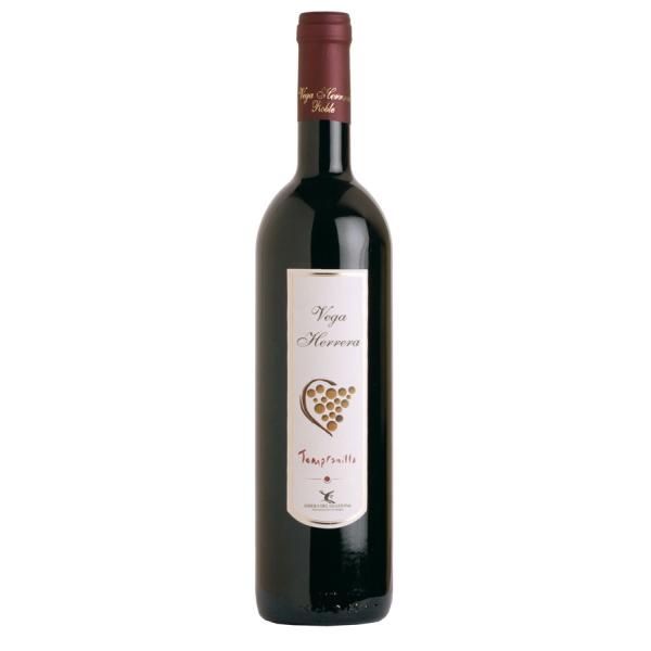 vino-tinto-ribera-del-guadiana-vega-herrerna