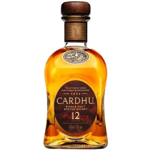 Whisky-Malta-Cardhu-12-años-70-cl