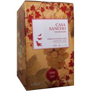 Bag-in-Box-Arribes-del-Duero-Rosado-5L